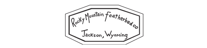 Rocky Mountain Featherbed Co.