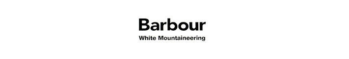 Barbour W.Mountaineering