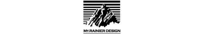 Mt. Rainier Design