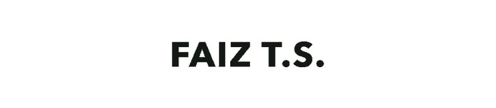 Faiz TS Men's Sale