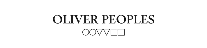 Oliver Peoples Woman
