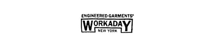 Engineered Garments WKDY