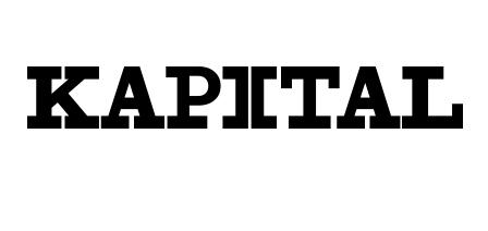 Kapital Men's Sale