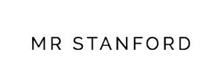 Mr Stanford