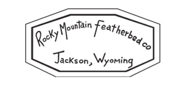 Rocky Mountain Featherbed Co Clothing