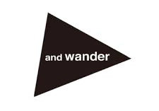 and Wander Mens Sale at Kafka Mercantile