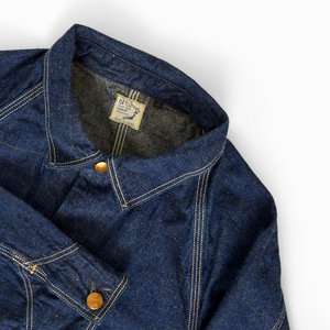 OrSlow Denim Japan