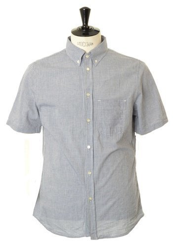 WI-8060 Check Shirt