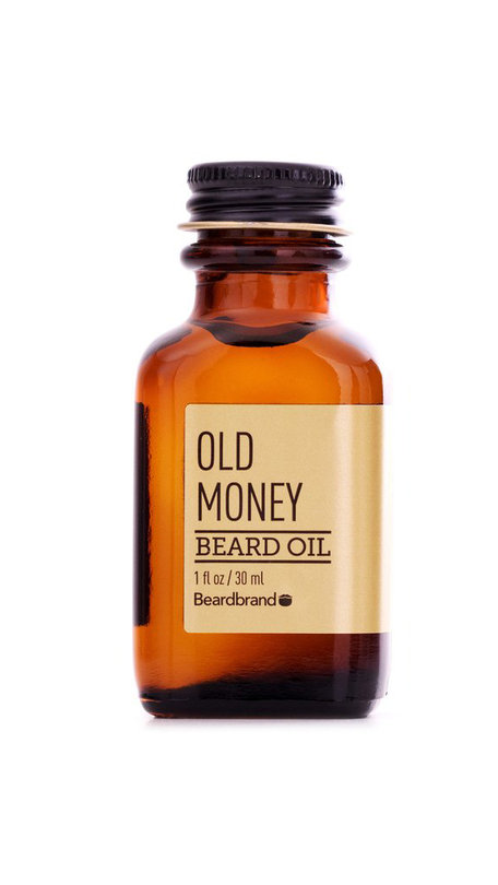 Beard Oil - Old Money