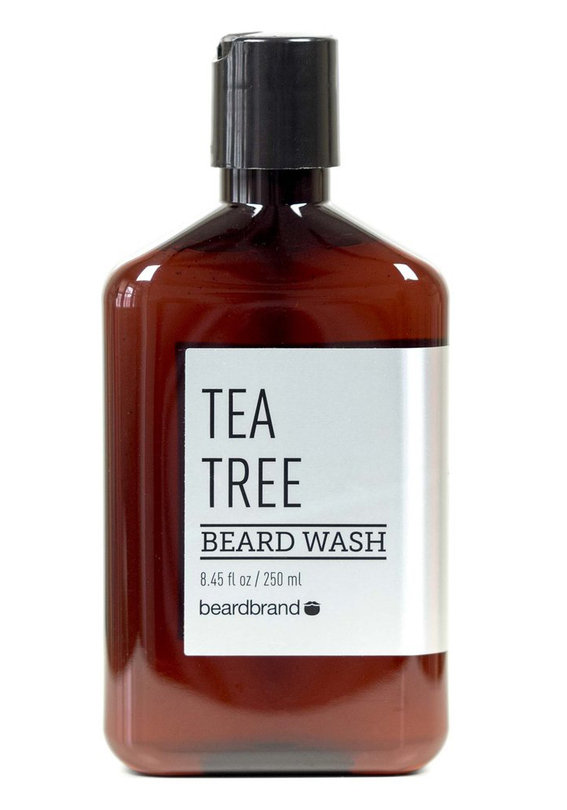 Beard Wash - Tea Tree