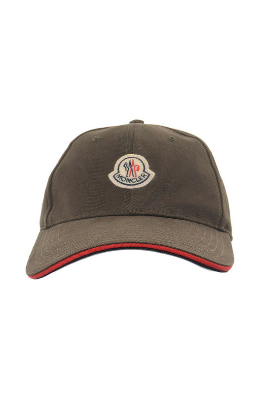 3f1fd7582d9 Classic Baseball Cap - Olive