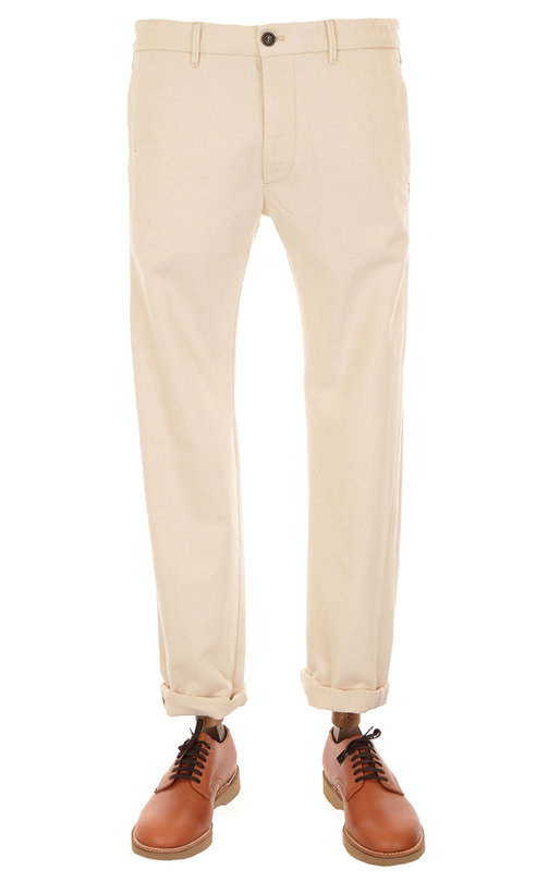 Piatto Pant - Natural