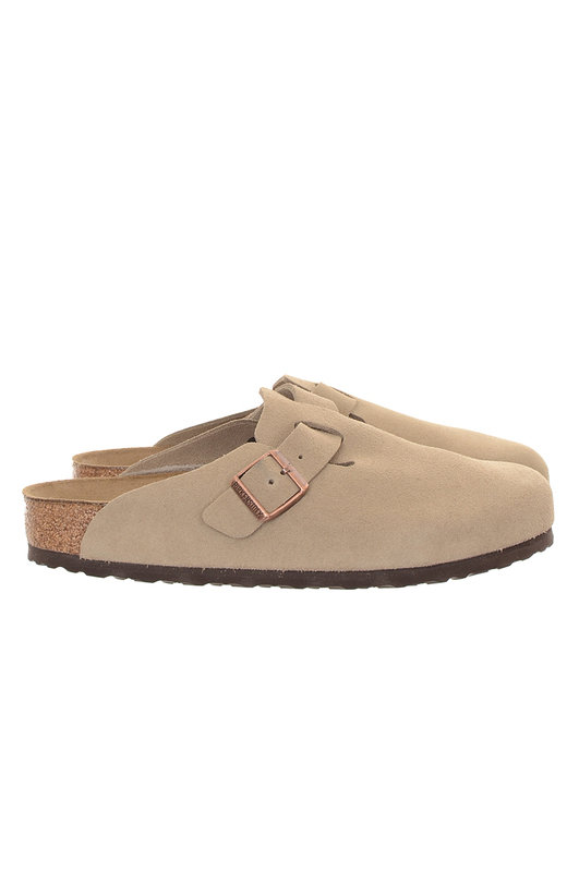 Boston SFB - Taupe