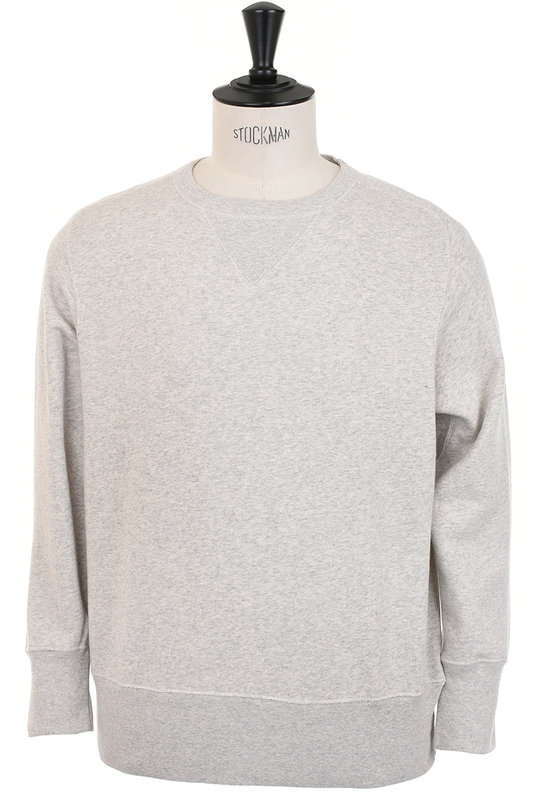 31f072d4 Bay Meadows Sweatshirt - Grey