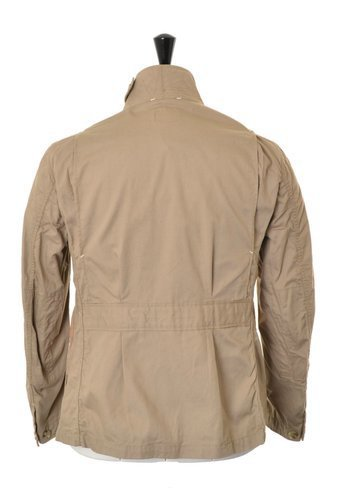 Shooting Jacket Khaki