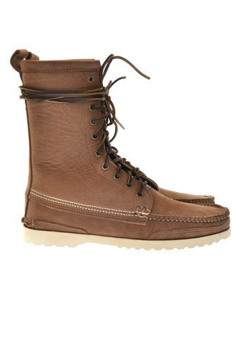 Woodsman Boot Brown