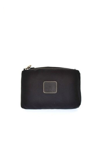 Gajola Wash Bag Black