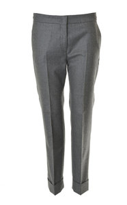 View the Lenore Pantalone - Charcoal online at Kafka