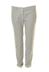 View the Zaira Cords - Grey online at Kafka