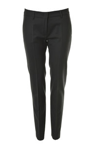 View the Lydia trouser- Black online at Kafka