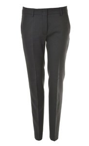 View the Lydia Trouser- Charcoal online at Kafka