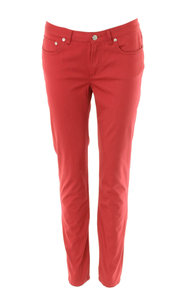 View the COAJL-F09051 Jean Moulant- Rouge Fonce online at Kafka