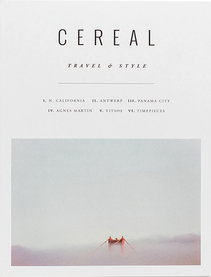View the Cereal 10 online at Kafka