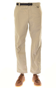 View the S-Cotton Climbing Pants - Stone online at Kafka