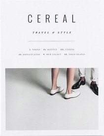View the Cereal 11 online at Kafka