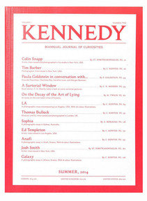 View the Kennedy - Issue 02 online at Kafka