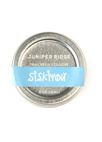 View the Siskiyou Trail Resin Solid online at Kafka