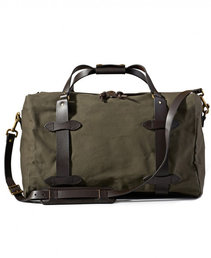 View the Duffle Carry-On - Otter online at Kafka