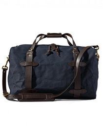 View the Duffle Carry-On - Navy online at Kafka