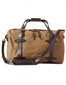 View the Duffle Carry On - Tan online at Kafka