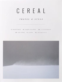 View the Cereal 12 online at Kafka