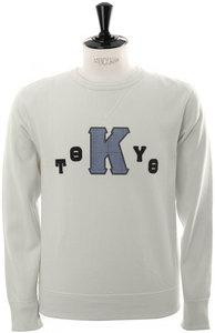 View the City Flocky Sweat - Tokyo online at Kafka