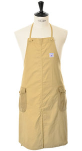 View the Apron BL041 - Beige online at Kafka