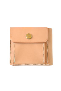 View the Wallet  SL203 - Natural online at Kafka
