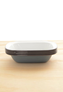 View the Pie Dishes - Pigeon Grey online at Kafka