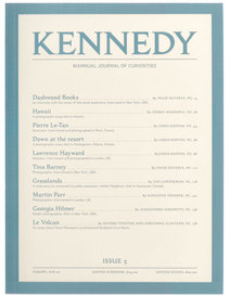 View the Kennedy - Issue 05 online at Kafka