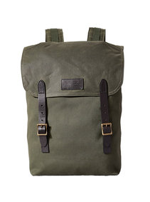 View the Ranger Backpack - Otter Green online at Kafka