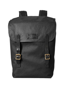 View the Ranger Backpack - Black online at Kafka