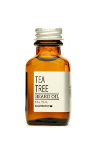 View the Beard Oil - Tea Tree online at Kafka