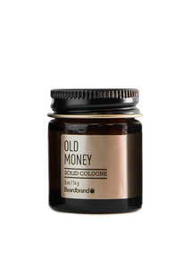View the Solid Cologne - Old Money online at Kafka