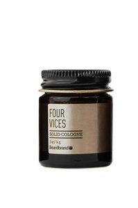 View the Solid Cologne - Four Vices online at Kafka