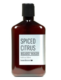 View the Beard Wash - Spiced Citrus online at Kafka