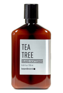 View the Beard Softener - Tea Tree online at Kafka