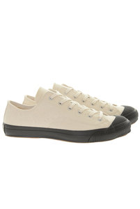 View the Shellcap Low Sneakers - Kinari+Black online at Kafka