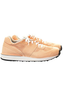 View the Trail Runner - Natural Veg Tan Leather online at Kafka