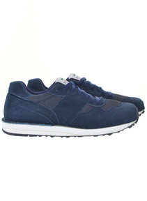 View the Trail Runner II - Navy/White online at Kafka